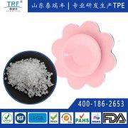 婴儿吸盘碗TPE材料,硅胶材料的完美替代者